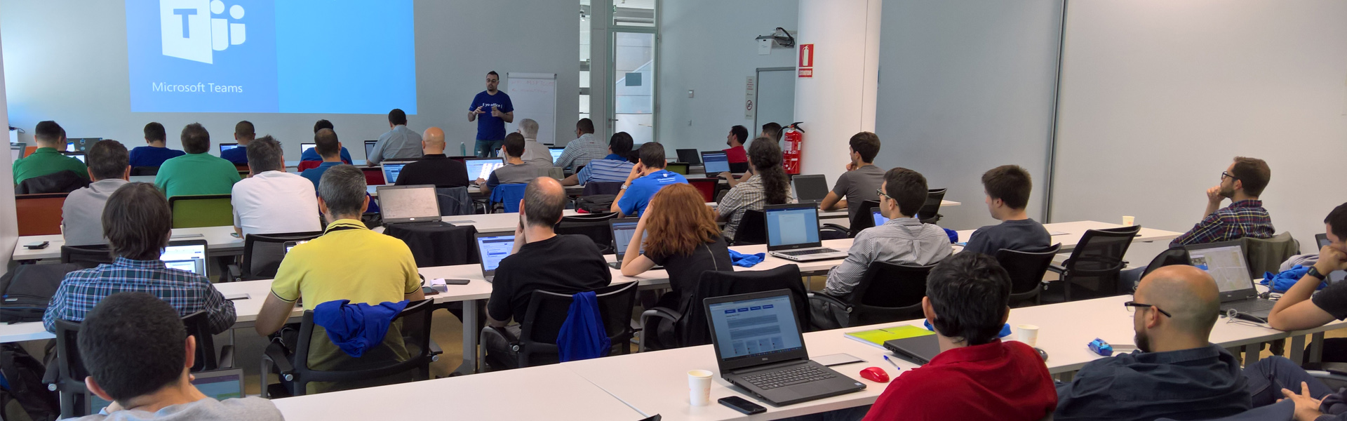 SharePoint Saturday Madrid