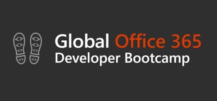 Office 365 Developer Bootcamp